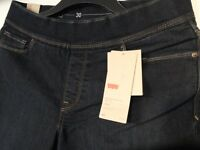 Levis ® Womens Perfectly Slimming Pull On Leggings RRP£69