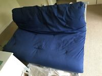Ikea futon