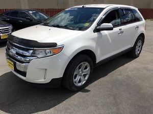 2011 Ford Edge SEL, Automatic, Navigation, AWD