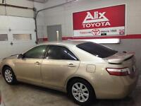 2007 Toyota CAMRY LE HYBRIDE