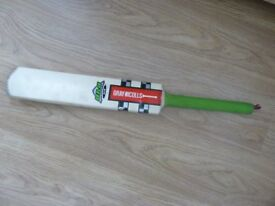 Gray Nicolls Junior cricket bat - size 3