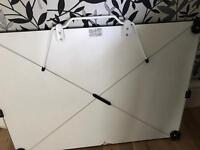 Architect drawing boards A3 £30 and A1 £50