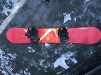 Salomon Snowboard 450-159