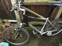 Specialized expedition bike