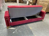 sale ! sale ! sale ! Brand new sofa cum bed is available just now cash on delivery