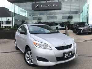 2011 Toyota Matrix AWD Traction Control Security System