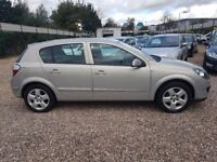 2007 Vauxhall Astra 1.8 AUTOMATIC full auto mk5 excellent runner