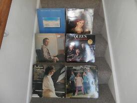 LP Records - Vinyl Records - 12 LP Records