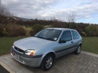 "Ford Fiesta Finesse 1.3 "" Isle of Man registered """