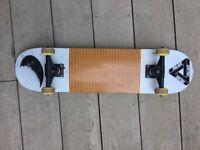 Palace Skateboard - Venture Trucks - Autobahn Wheels
