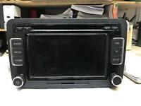Genuine VW RNS Double Din