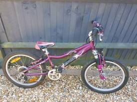 Gary Fisher girls bike