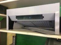 Graded 60cm Integrated cooker hood