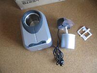 Magimix Gelato 2200 Ice Cream Maker Silver Capacity 1.13Ltr