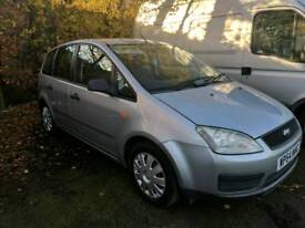 Ford C-Max 1.8LX - Lovely Clean Example - Fsh