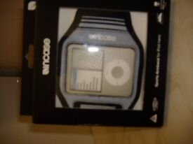 """Incase"" Sports Armband For Ipod Nano"