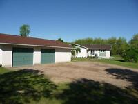 WATERFRONT 3 BED 2 BATH FAMILY HOME ON 1.24 ACRE PRIVATE LOT