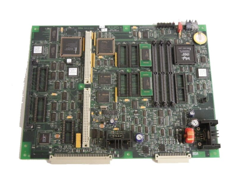 "IGT GAMEKING  ""3902"" VIDEO MAINBOARD (MPU)"