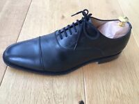 Church's Coppice men's shoes black size 85G