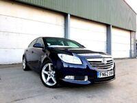 Vauxhall Insignia 2.0 CDTi BiTurbo 16v SRi VX-Line * 4x4 *TWO COAT PEARLESCENT PAINT*NEW MOT*
