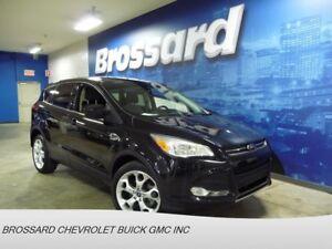 2013 Ford ESCAPE FWD SE MAGS