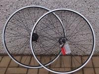 New Mountain Bike Wheels -Disc Compatible