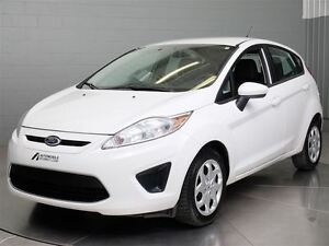 2012 Ford Fiesta SE HATCHBACK A/C AUTOMATIQUE