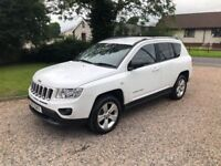 2011 JEEP COMPASS 2.2 SPORT PLUS - FINANCE AVAILABLE -