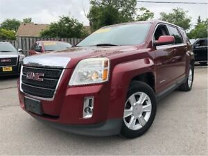 2010 GMC Terrain SLE-1 NICE LOCAL TRADE IN!!!