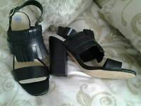 Ladies sandles brand new size 6