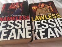 2 x Jessie Keane books