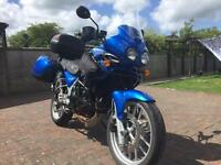 Triumph Tiger 955i , 2006, 1 prep owner, 13k miles, full luggage, exlnt condition