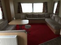 MODERN HOLIDAY HOME LOOKING FOR LONG TERM ON SHEERNESS HOLIDAY PARK
