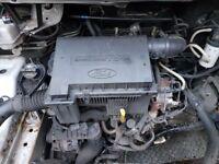 FORD TRANSIT ENGINES 2.2 & 2.4 TDCI EURO 4 EURO 5 2006-2014