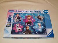 Frozen 300 piece puzzle