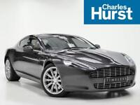 Aston Martin Rapide V12 (silver) 2011-09-26