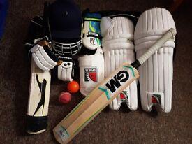 Cricket Kit (Complete Set)