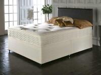Memory foam mattress Double or Kingsize