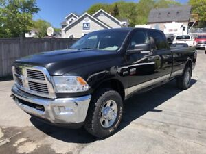 2011 Dodge Ram 2500 SLT rare truck to find 2011 ram 2500 from...