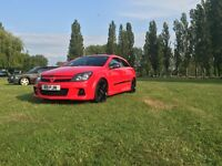 Vxracing 2.0t Astra stage 3