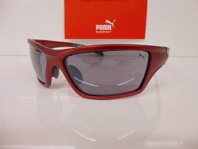 Originale Sonnenbrille PUMA Kunststoff PU 14700 RE