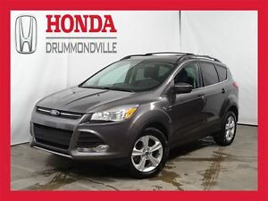 2013 Ford Escape SE +TOIT PANO+CAMÉRA RECUL+BLUETOOTH