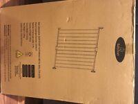 Babystart Extending Metal Wall Fix - 3 available