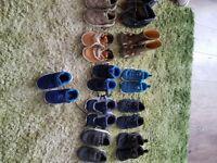 kids wellies trainers boots designer bundle