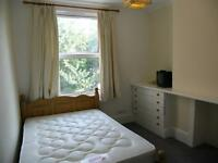 Catford, Forest Hill. Double room, inclusive of all bills.