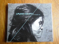 Laura Pausini: In Assenza Di Te (Remix), single CD, rare