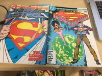 Huge Collection of Marvel, DC and Indie comics. 1970-1990