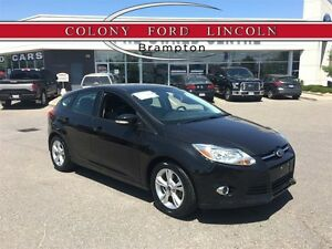 2012 Ford Focus FORD CERTIFIED, 1.9% UP TO 60MO'S!!!