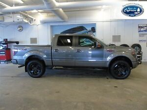 2013 Ford F-150 FX4 (Bluetooth  Heated/Cooled Seats)