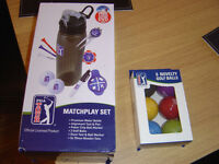 GOLF ACCESSORIES JOB LOT BALLS/TEES/OTHER GOODS BRAND NEW